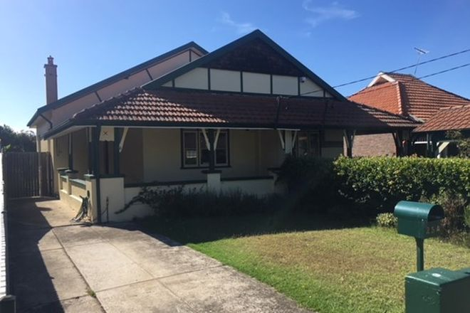 Picture of 25A Dudley Street, HABERFIELD NSW 2045