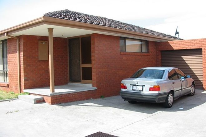 Picture of 2/91 Langhorne Street, DANDENONG VIC 3175