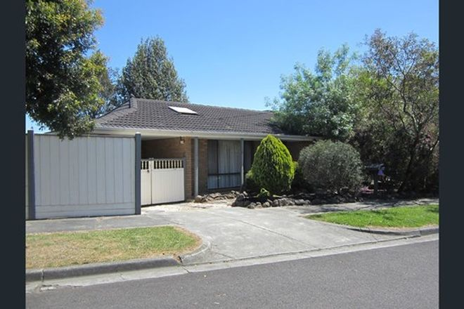 Picture of 17 Crimson Avenue, BLACKBURN SOUTH VIC 3130