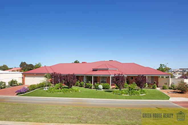 32 Wells Road, PINJARRA WA 6208