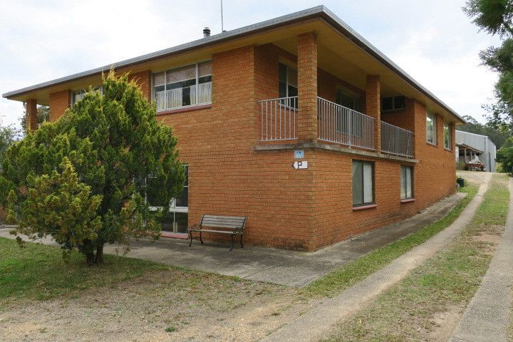 536 Welshs Creek Rd, Yarranbella NSW 2447, Image 2