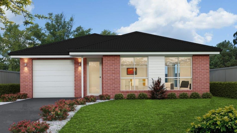 Lot 56/Lot 56 Hopkins Street, Bungendore NSW 2621, Image 0