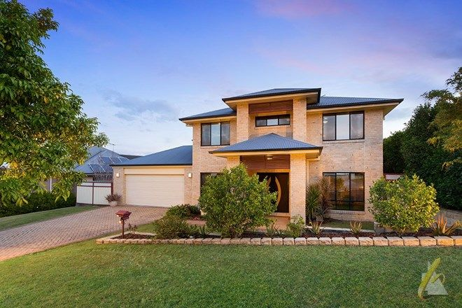 Picture of 77 Claremont Pde, FOREST LAKE QLD 4078