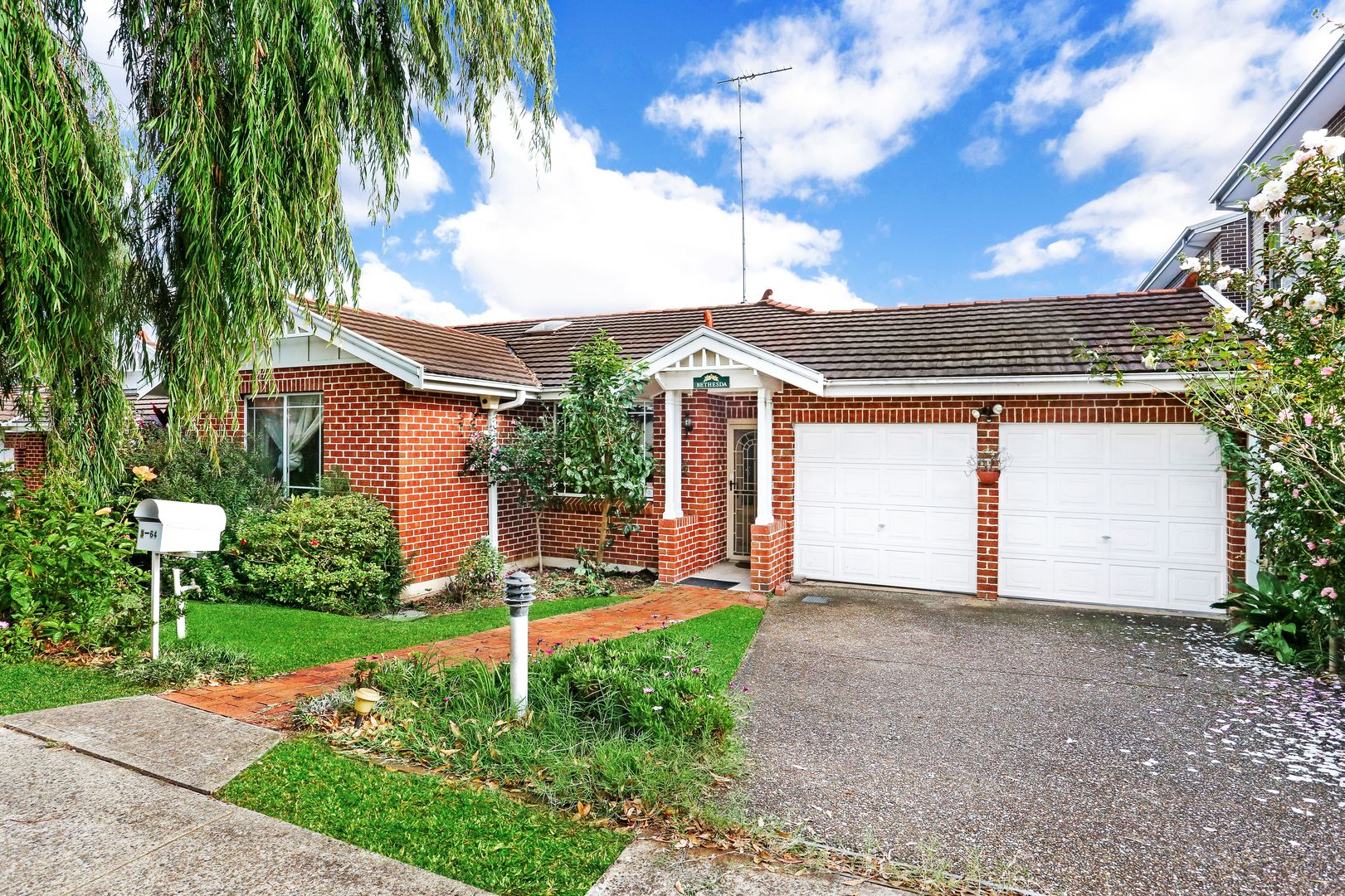 3/64 Boundary Road, Mortdale NSW 2223, Image 0