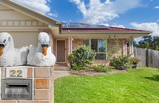 Picture of 22 McKerrow Crescent, Goodna QLD 4300