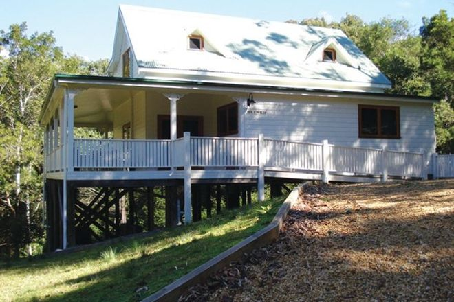 Picture of Lot 20 Chichester Dam Road, DUNGOG NSW 2420