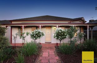 Picture of 31 Fuchsia Crescent, Point Cook VIC 3030