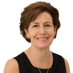 Pam Baum, Sales representative