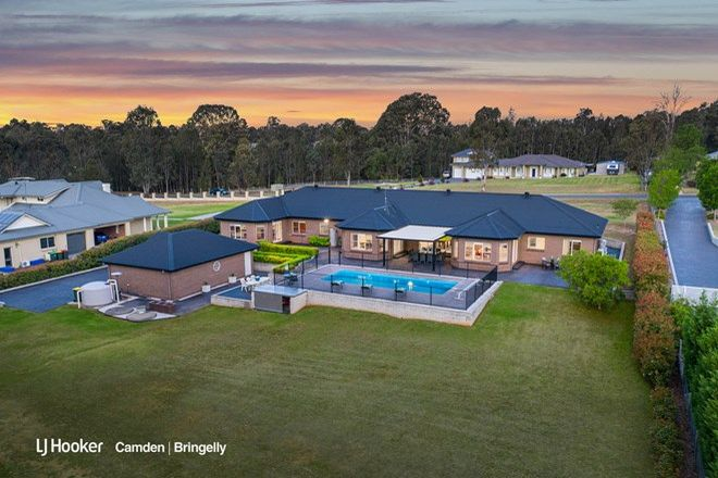 Picture of 37 Sickles Drive, GRASMERE NSW 2570