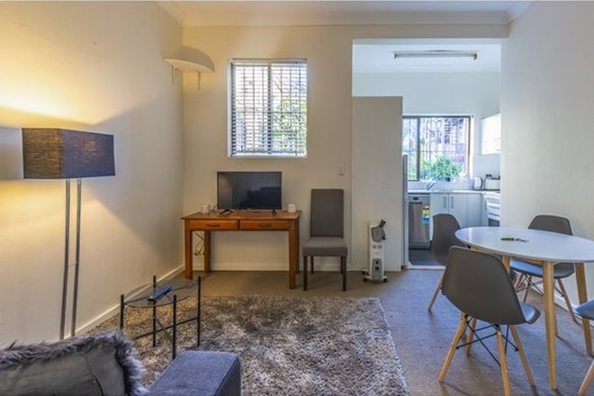 Picture of 3/31 Arcadia Street, COOGEE NSW 2034