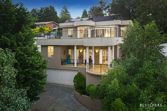Picture of 13 Debbie Place, RINGWOOD NORTH VIC 3134