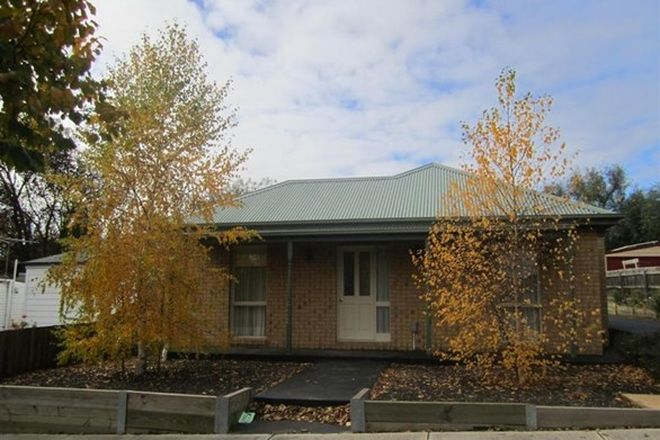 Picture of 1/53 BARKLY STREET, SUNBURY VIC 3429