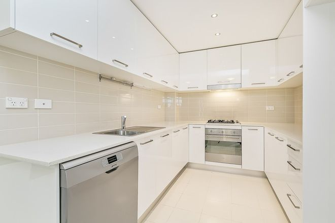 Picture of 13/185 First Avenue, FIVE DOCK NSW 2046