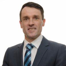 Shane Moore, Sales representative