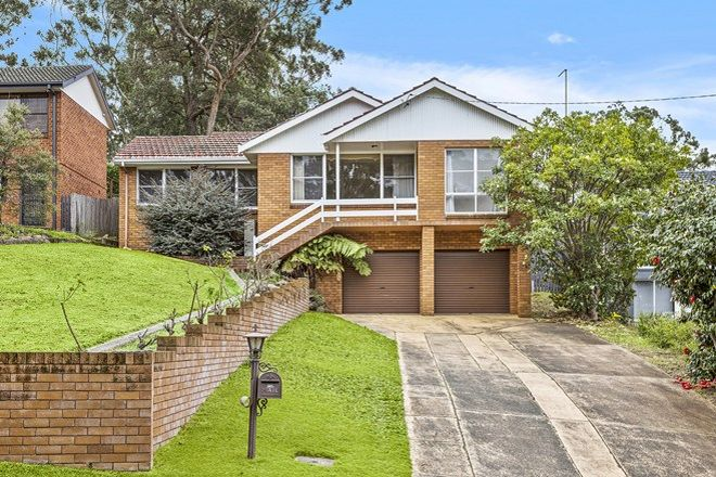 Picture of 58 Greenslopes Avenue, MOUNT PLEASANT NSW 2519