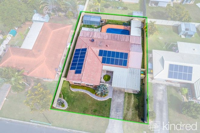Picture of 5 Barbara Court, DECEPTION BAY QLD 4508