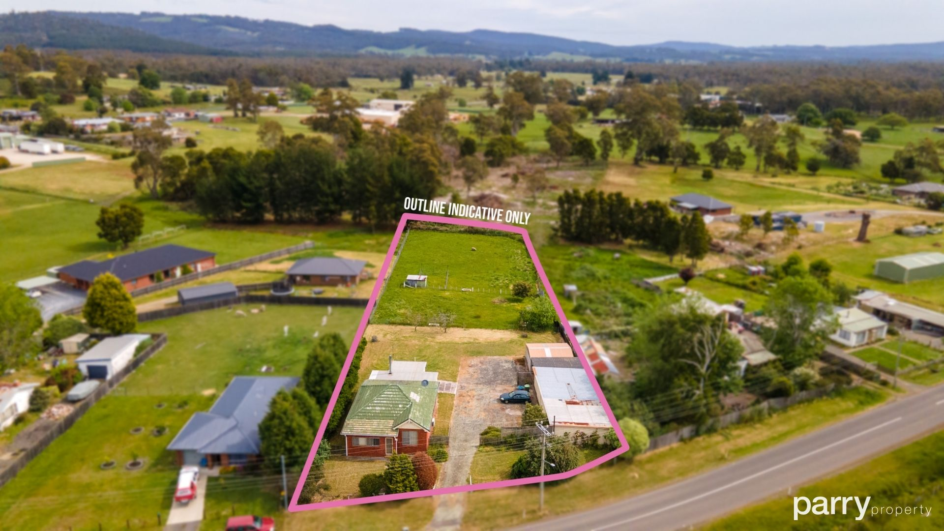 39 Winkleigh Road, Exeter TAS 7275, Image 0
