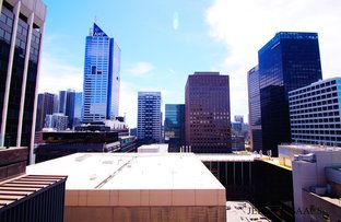 Picture of 1812/480 Collins Street, Melbourne VIC 3000