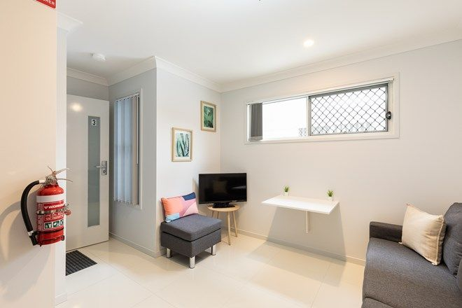 Picture of 3/39A(Fully Furnished) Freney Street, ROCKLEA QLD 4106