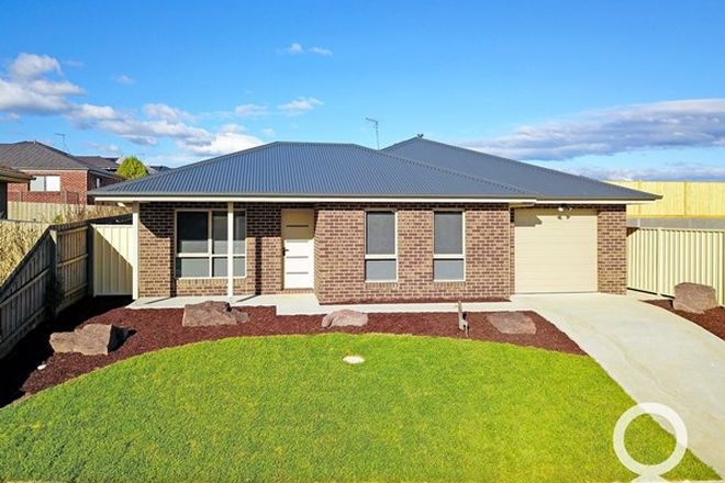 Picture of 36 Twin Ranges Drive, WARRAGUL VIC 3820