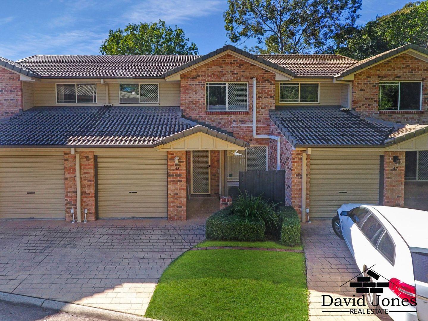 48 Hogan Place, Seventeen Mile Rocks QLD 4073, Image 0