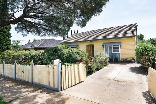 Picture of 20 Hodson Street, PRESTON WEST VIC 3072