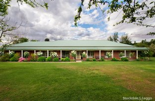 Picture of 34 Firbank Drive, Wangaratta VIC 3677