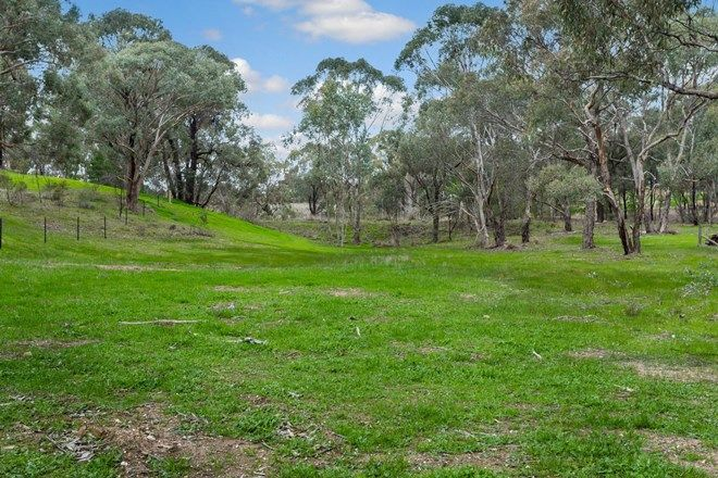 Picture of Lot 4 Coleman Close (Off Kronk Street), MAIDEN GULLY VIC 3551