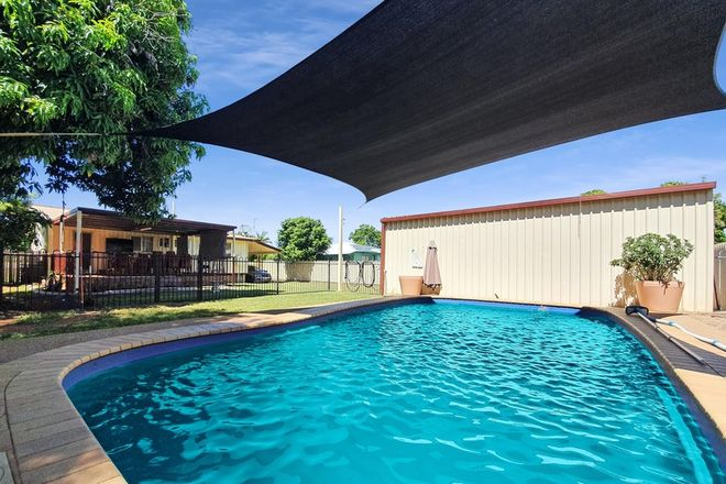Picture of 15 Thomson Road, MOUNT ISA QLD 4825
