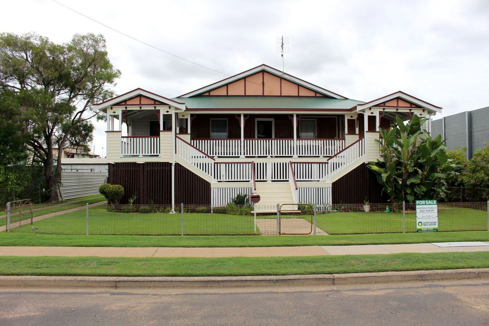 66 Colamba Street, Chinchilla QLD 4413, Image 0