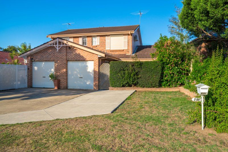 2/94 Epping Forest Drive, Kearns NSW 2558, Image 0