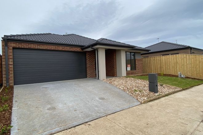 Picture of 103 Brossard Road, MICKLEHAM VIC 3064