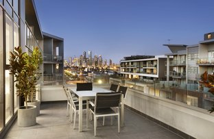 Picture of 402/77 Nott Street, Port Melbourne VIC 3207