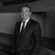 Joe Paiano, Sales representative
