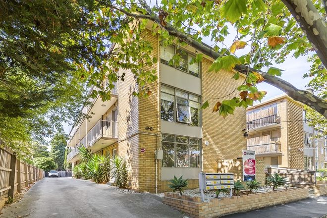 Picture of 1-11/22a Crimea Street, ST KILDA VIC 3182