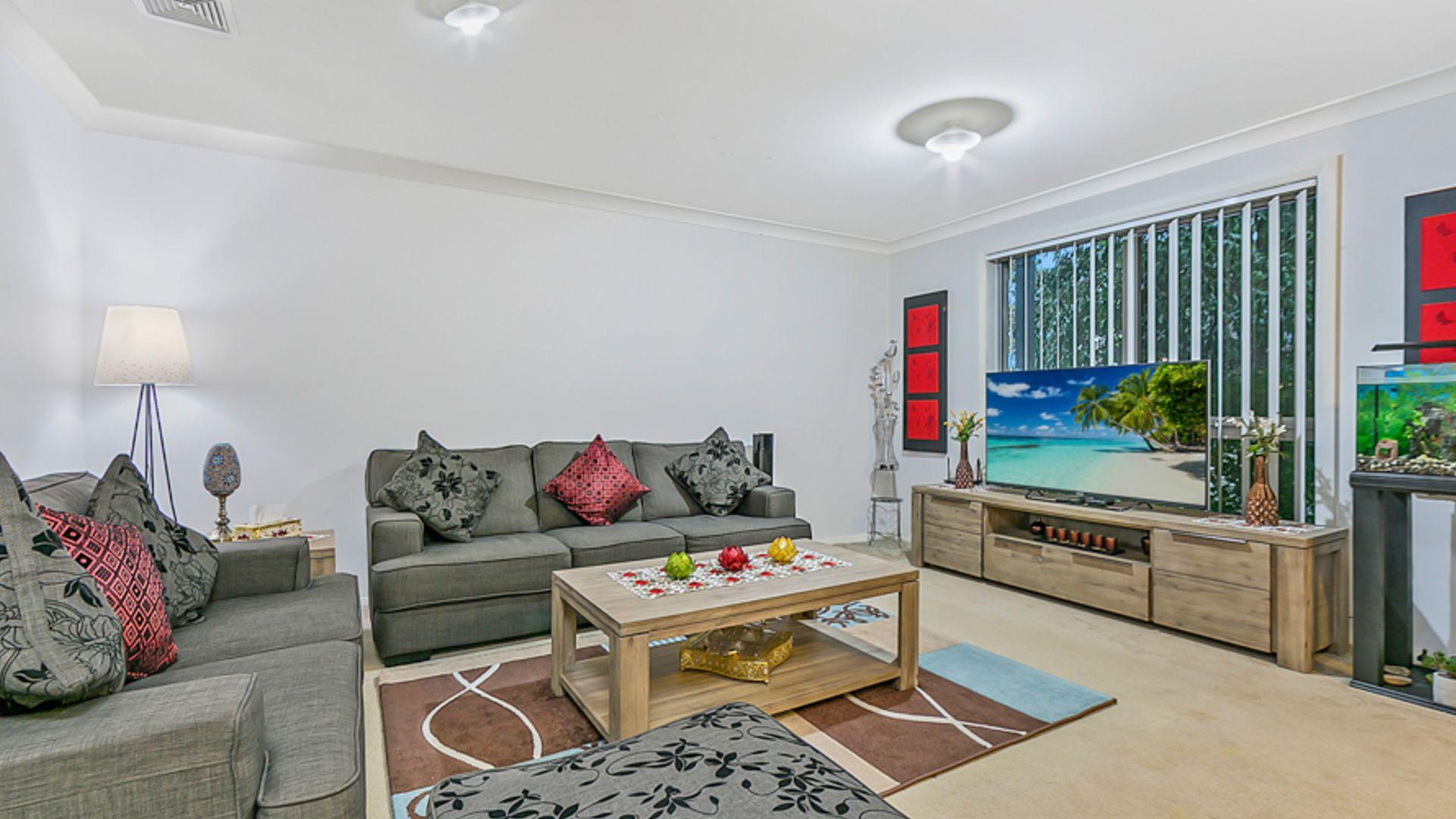 150 Stanhope Parkway, Stanhope Gardens NSW 2768, Image 1