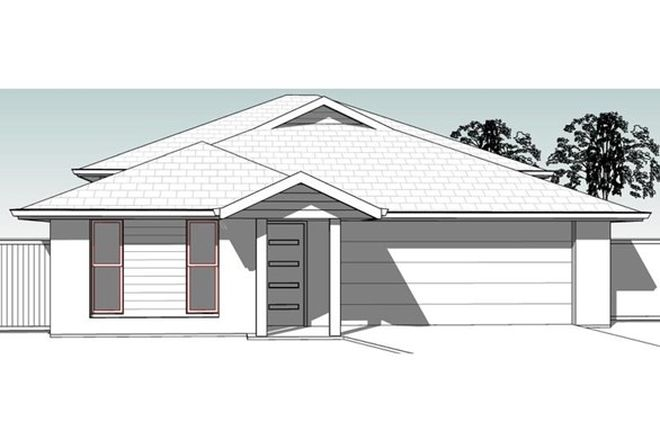 Picture of Lot 215 IMPERIAL CRES, NARANGBA QLD 4504