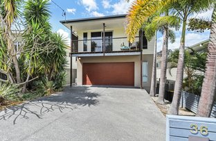 Picture of 36 Boronia Avenue, Holland Park West QLD 4121