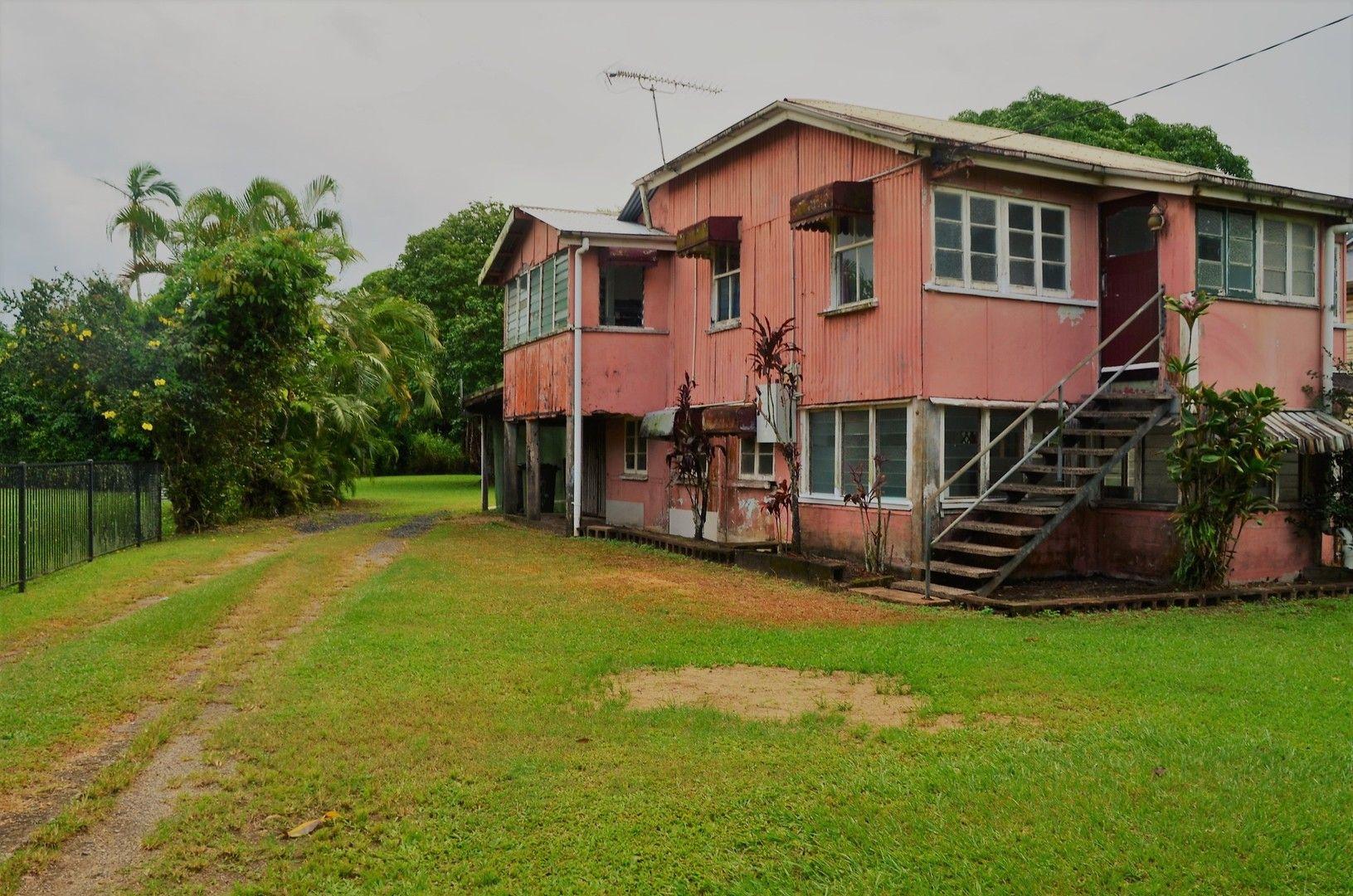 4 Palmerston Drive, Goondi Bend QLD 4860, Image 0