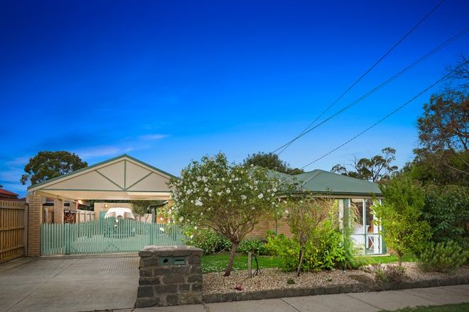 Picture of 4 Sheahan Crescent, HOPPERS CROSSING VIC 3029