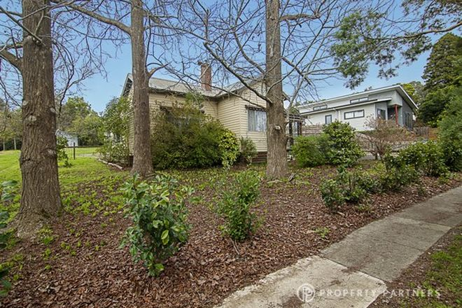 Picture of 4 Gardner Parade, MOUNT EVELYN VIC 3796