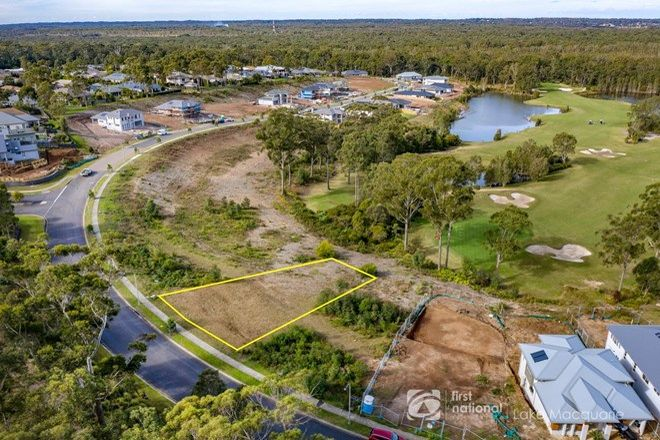 Picture of 74 Sunningdale Circuit, MEDOWIE NSW 2318