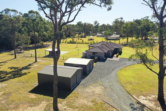 Picture of 39 Glider Avenue, DARAWANK NSW 2428