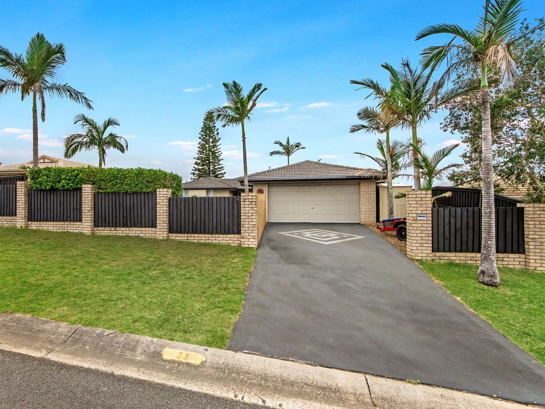 23 Crestridge Crescent, Oxenford QLD 4210, Image 1