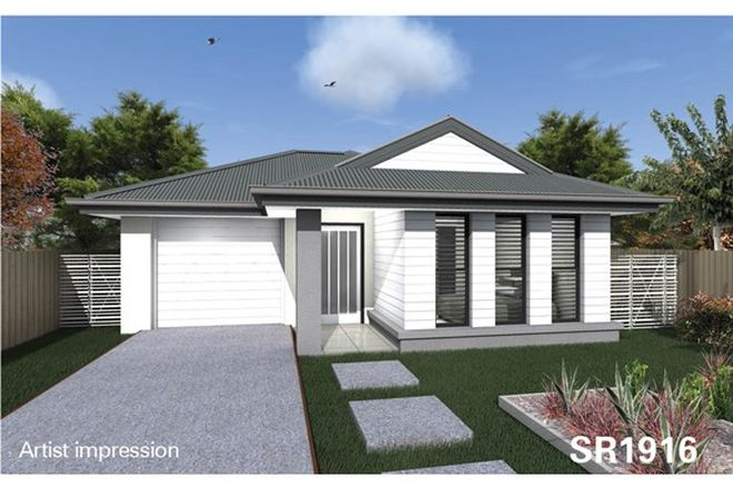 Picture of Lot 3, 40 Oswin Street, ACACIA RIDGE QLD 4110