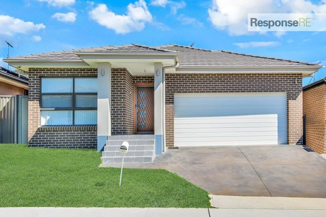 Picture of 35 Binyang Avenue, GLENMORE PARK NSW 2745