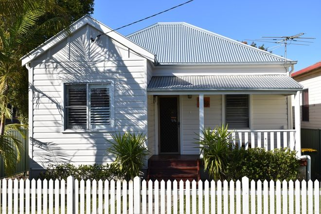 Picture of 30 Mackay Street, MACKSVILLE NSW 2447