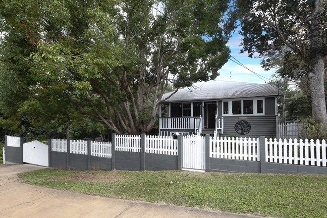 Picture of 13 Clem Street, BRASSALL QLD 4305