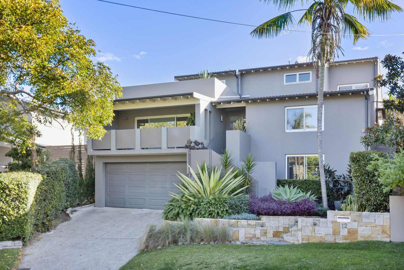 12 Adrian Place, Balgowlah Heights NSW 2093, Image 0