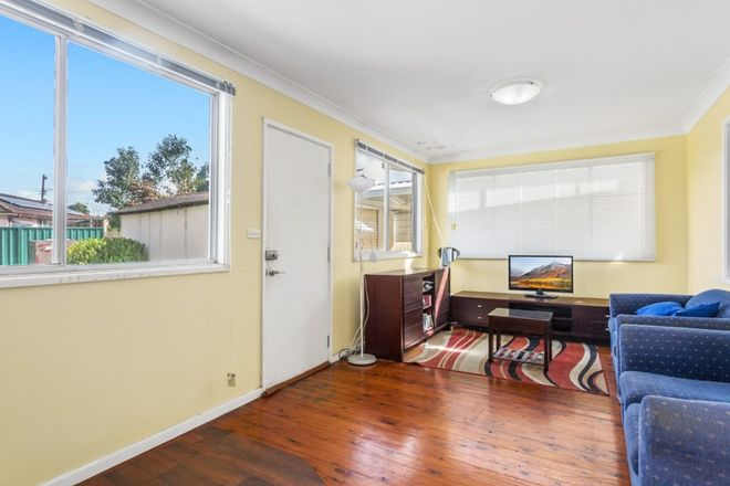 Picture of 3 Leicester Place, MILLER NSW 2168